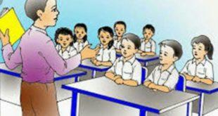 Kabupaten Sampang Kekurangan Guru PAI