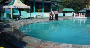 Niat Rekreasi,  Bocah Berusia 7 Tahun Tewas di Kolam Renang